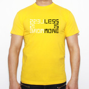 Less is more - Mies